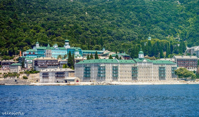 Mount Athos Tour And Cruise From Thessaloniki_116