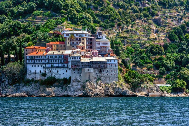 Mount Athos Tour And Cruise From Thessaloniki_116_3