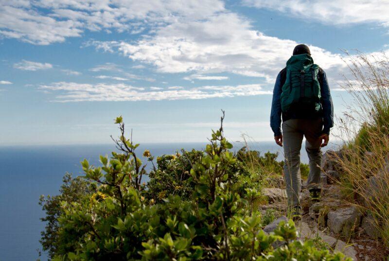 Path Of The Gods Amalfi Coast Hiking Tour From Sorrento
