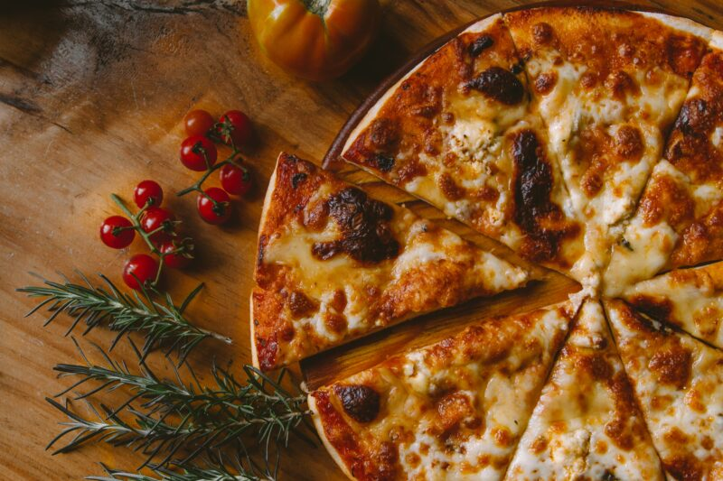 Learn How To Make Roman Style Pizza On Our Taste Of Rome 5 Day Tour Package