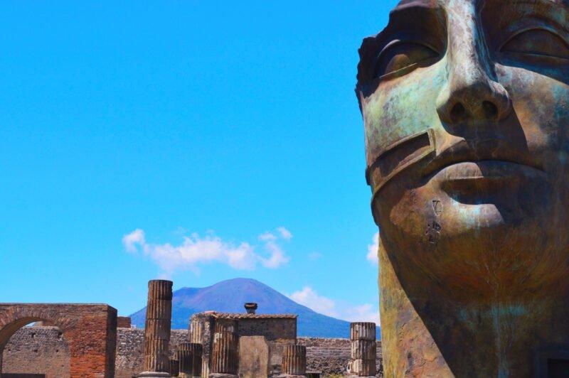 Pompeii & Sorrento Tour From Rome_110