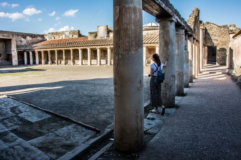 Pompeii Tour, Lunch & Wine Tasting Experience From Pompeii_110_3