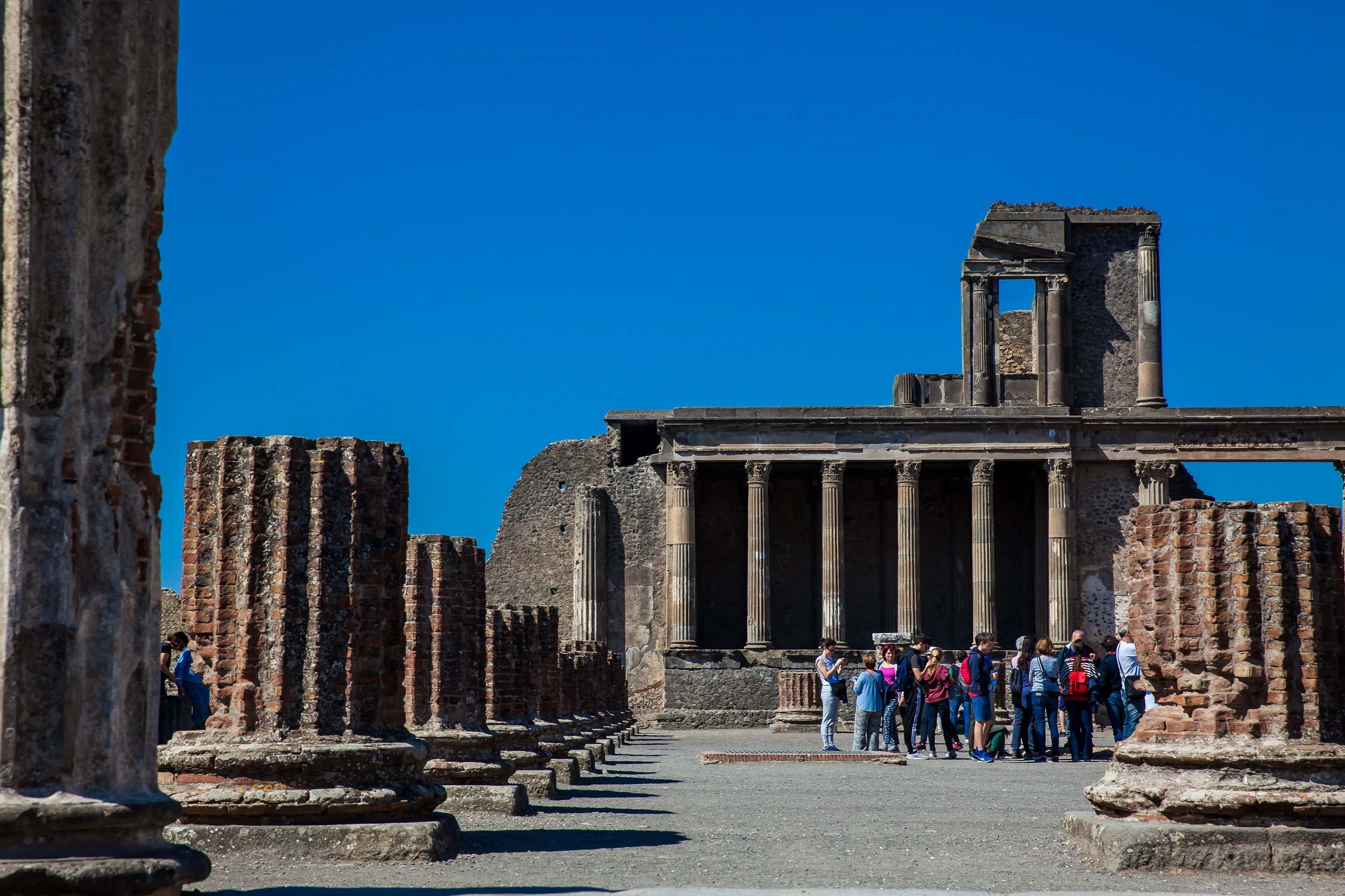 Pompeii Tour, Lunch & Wine Tasting Experience From Pompeii_110_7