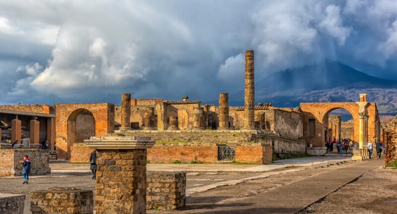 Pompeii Tour, Lunch & Wine Tasting Experience From Pompeii_110_9