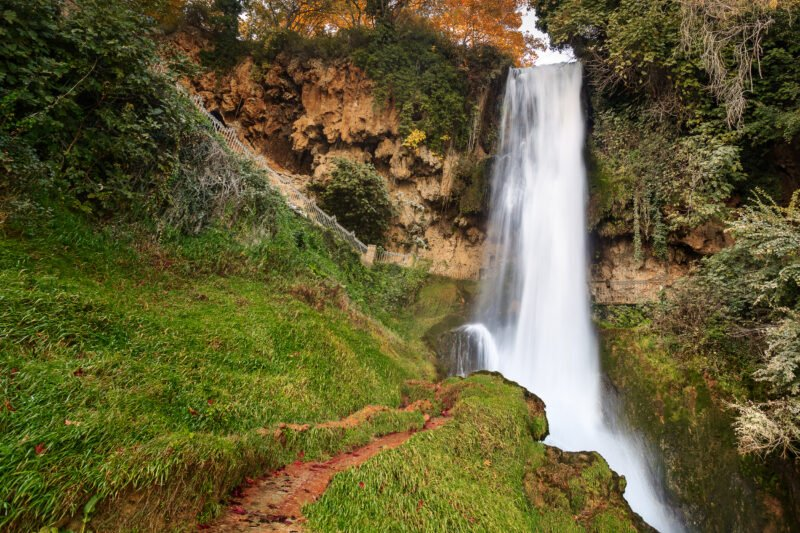 Pozar Thermal Springs And Edessa Tour From Thessaloniki (2)