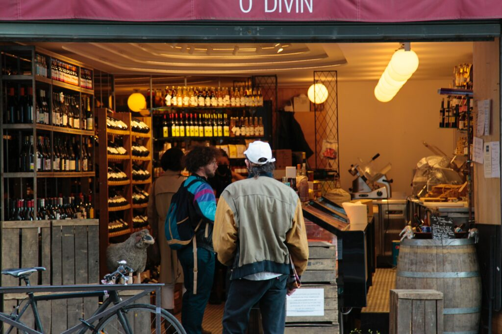 Rome enoteca Rome food and wine travel guide