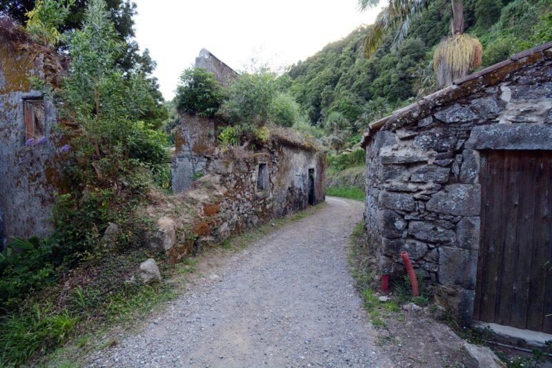 Salto Do Prego - Sanguinho Hiking Tour From Ponta Delgada_2
