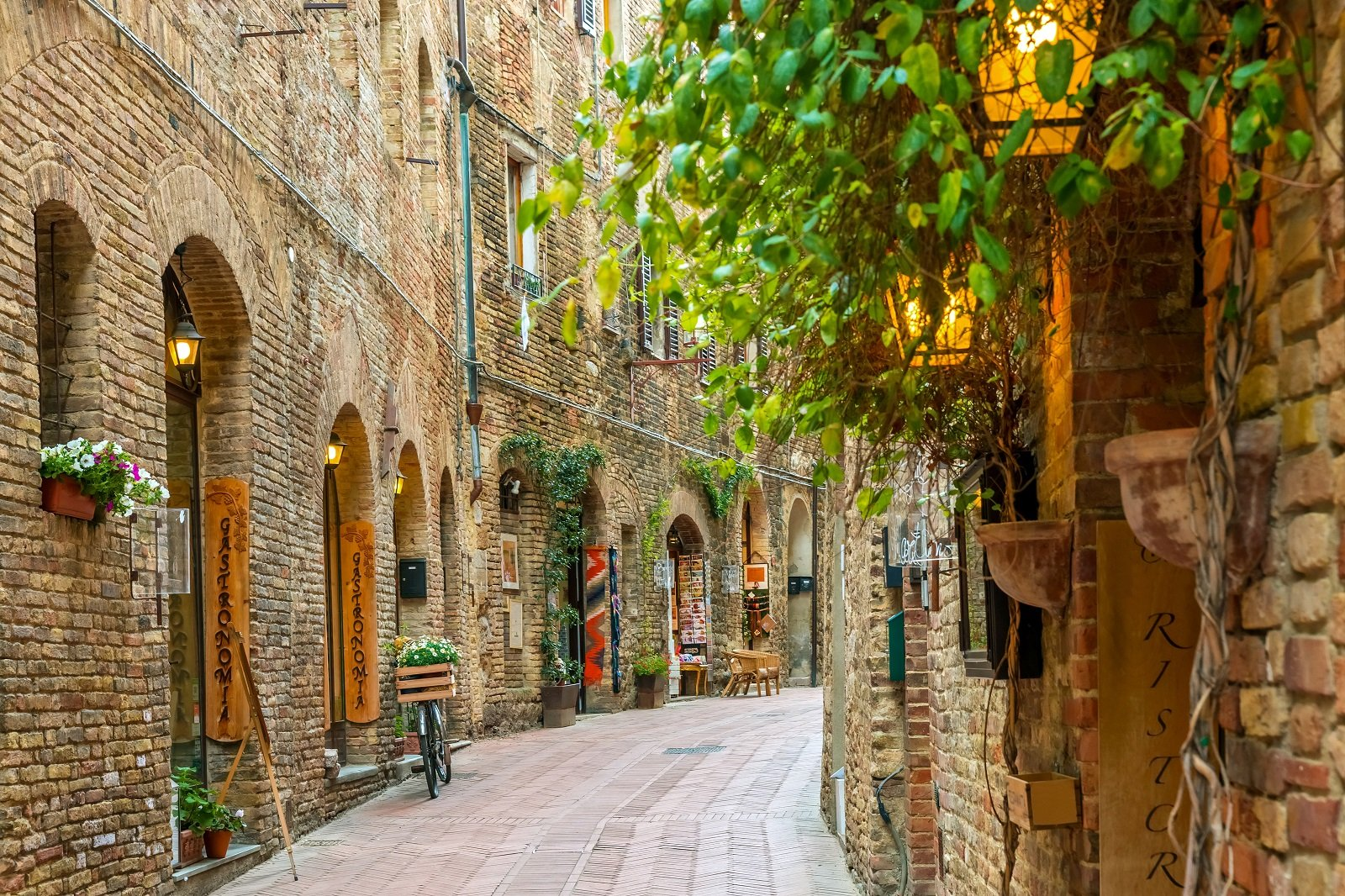 San Gimignano, Chianti, Siena & Monteriggioni Tour _109_3