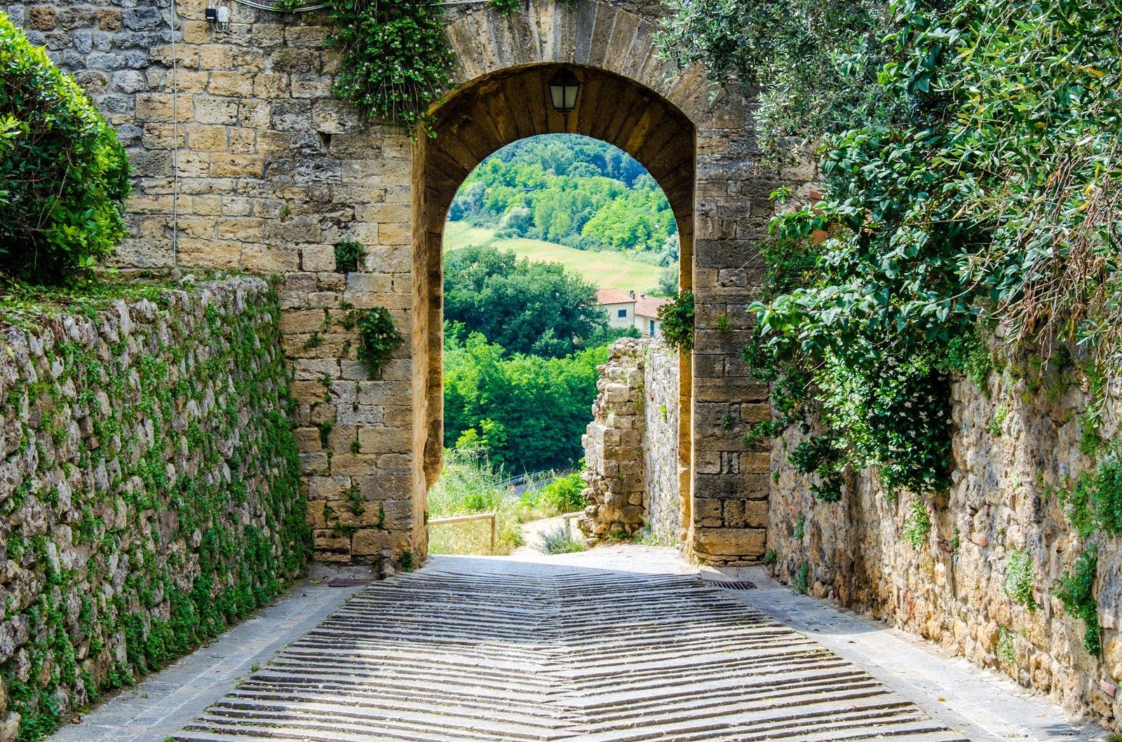 San Gimignano, Chianti, Siena & Monteriggioni Tour _109_6