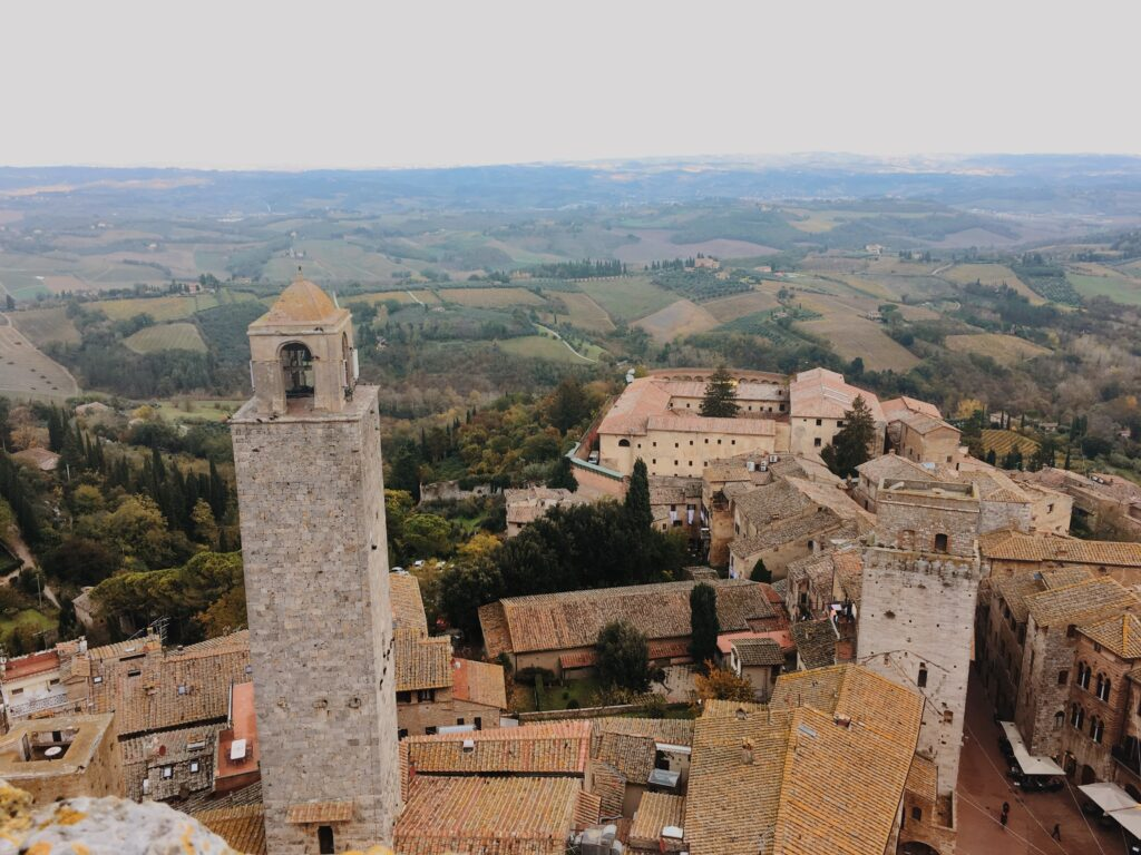Tuscany and Florence Food and Wine Travel Guide 3