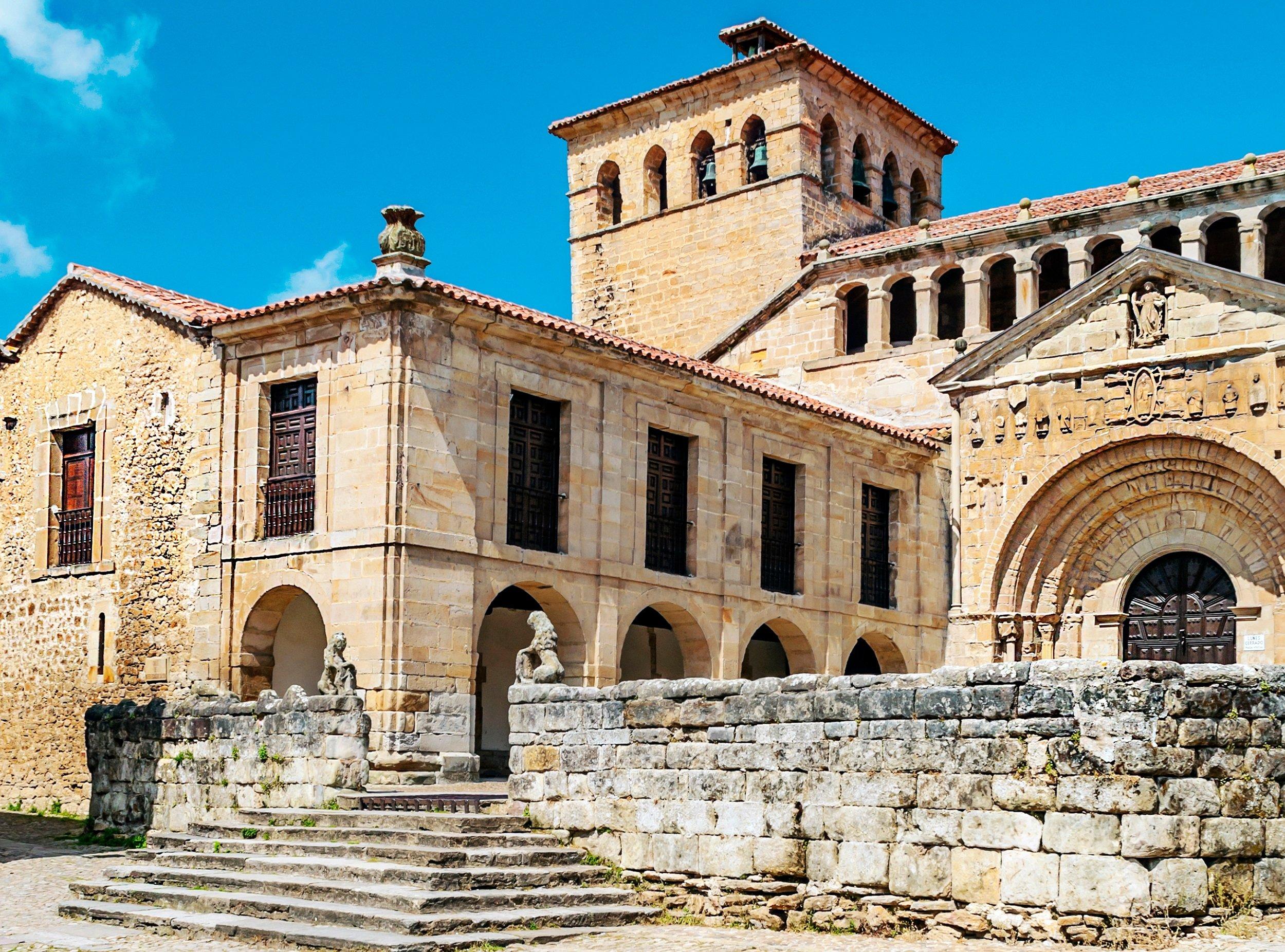 Santillana Del Mar & Altamira Museum Tour From Santander