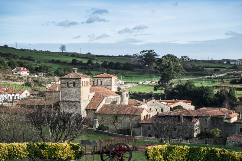 Santillana Del Mar & Altamira Museum Tour From Santander_1