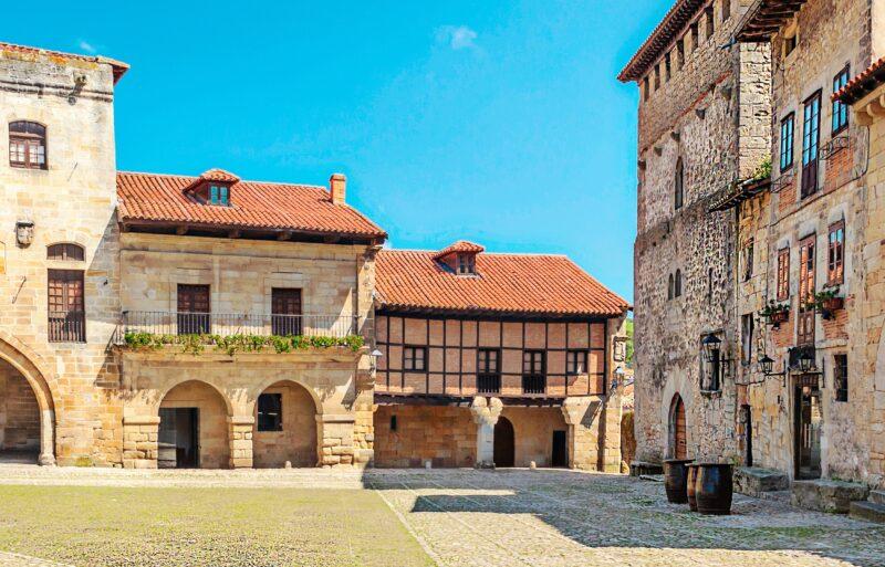 Santillana Del Mar & Altamira Museum Tour From Santander_3