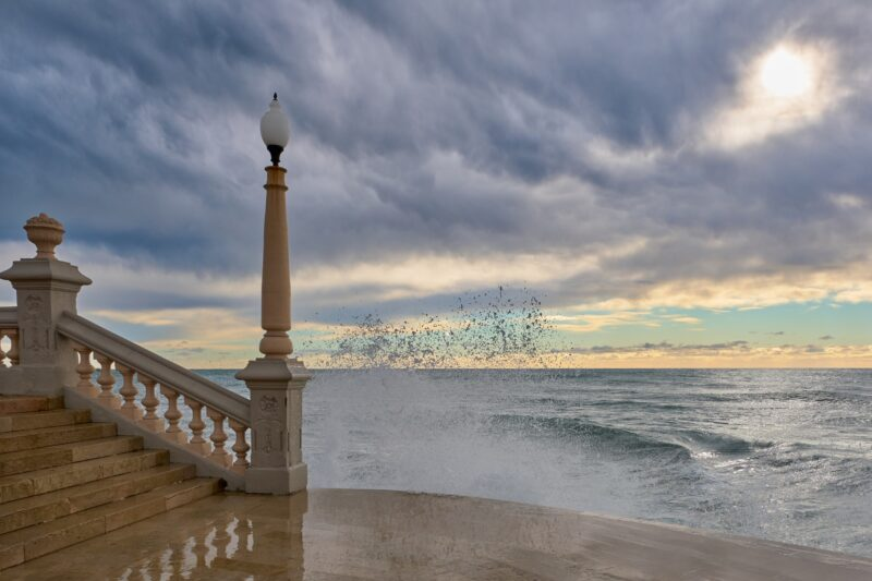 Sitges, Tapas & Wine Tasting Tour From Barcelona