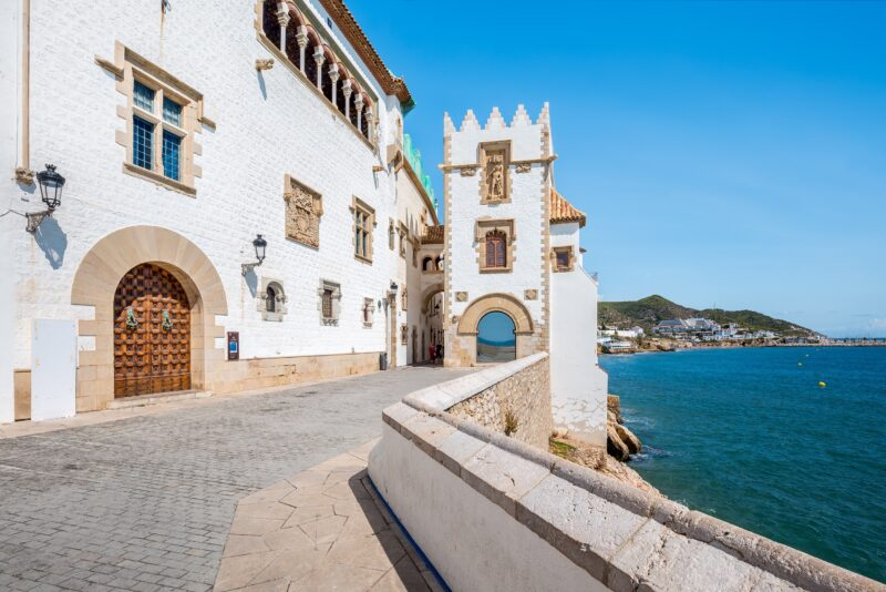 Sitges, Tapas & Wine Tasting Tour From Barcelona_3