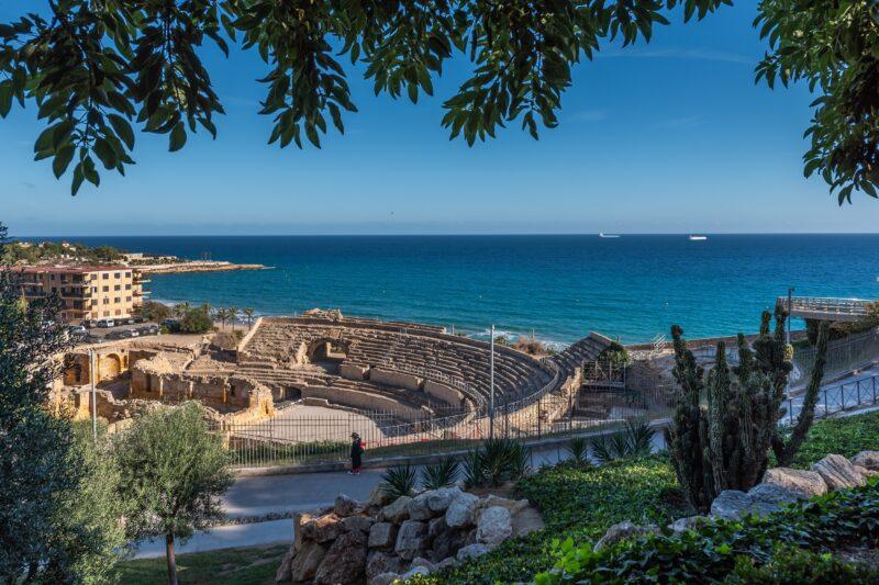 Tarragona & Wine Tasting Tour From Barcelona_1