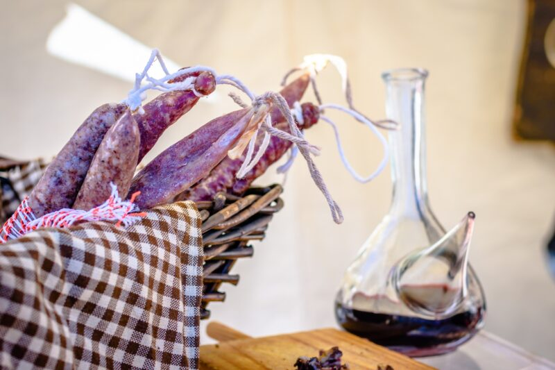 Taste The Flavours Of Catalonia On The Taste Some Delicious Tapas On Your Sitges, Tapas & Wine Tasting Tour From Barcelona