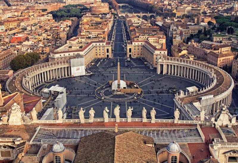 Vatican Dome Climb & Street Food Walking Tour In Rome