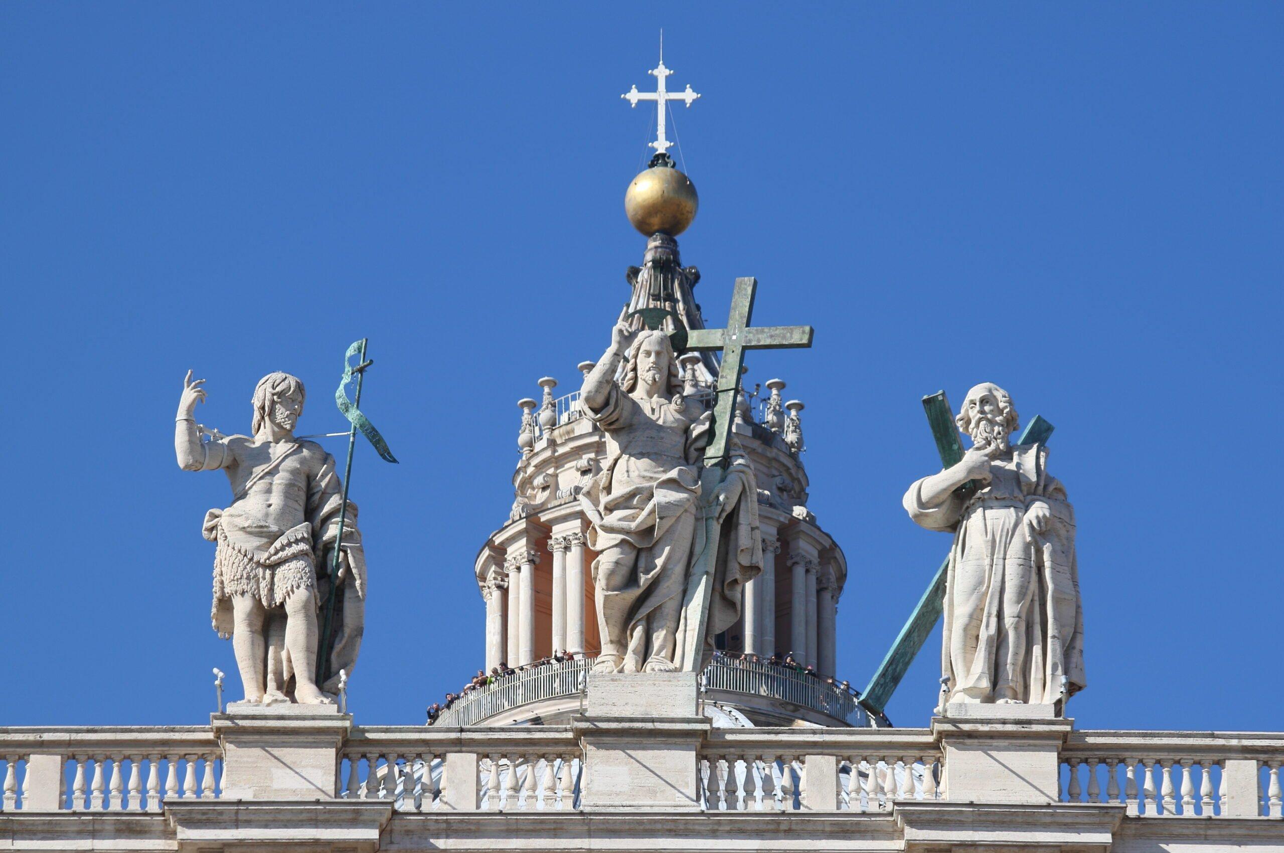 Vatican Dome Climb & Street Food Walking Tour In Rome_110_5