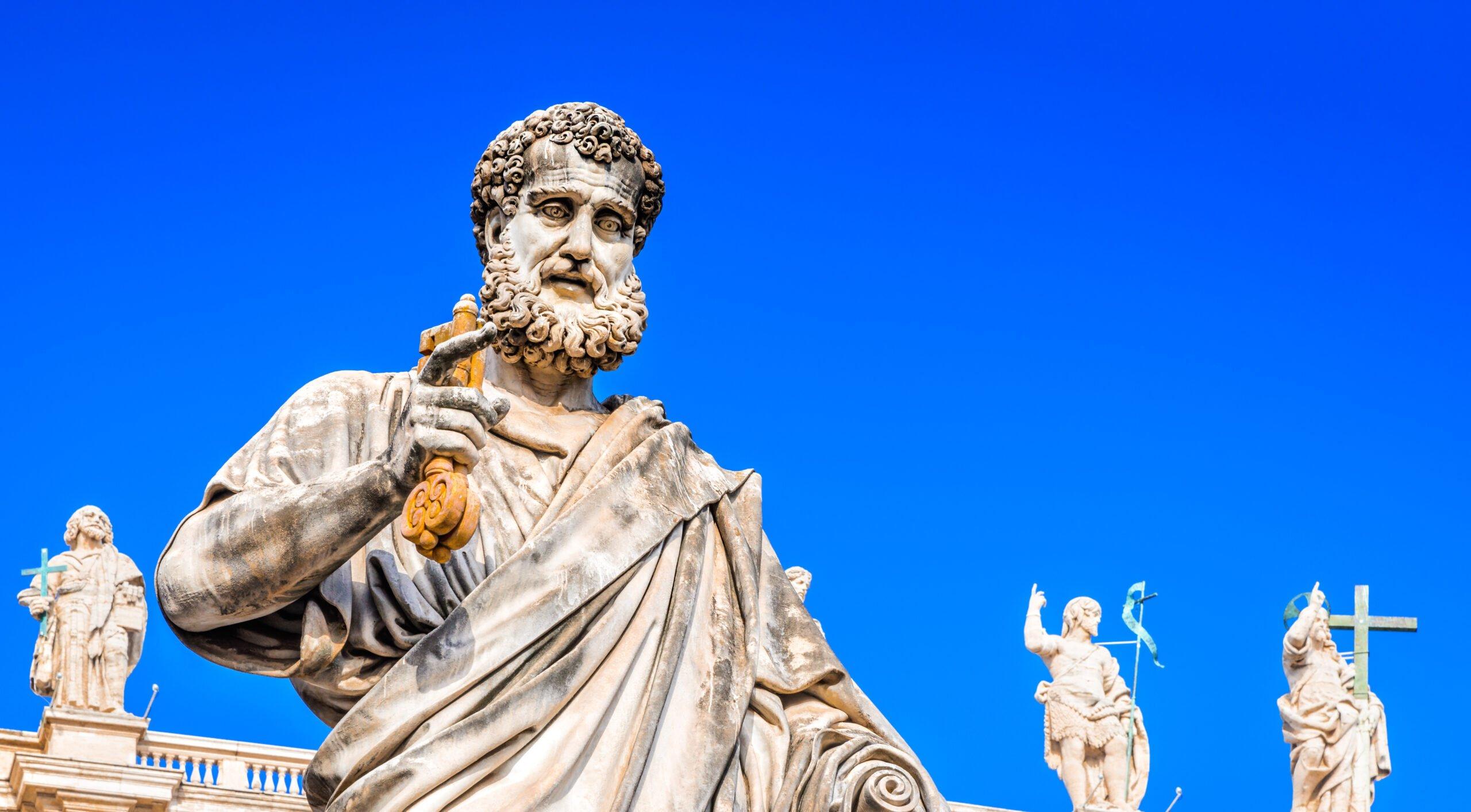 Vatican, Vatacombs & Sistine Chapel Tour_110_1