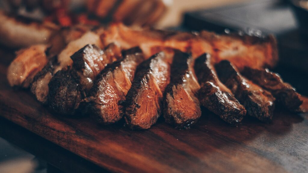 Food Travel Italy An Insider Guide Steak