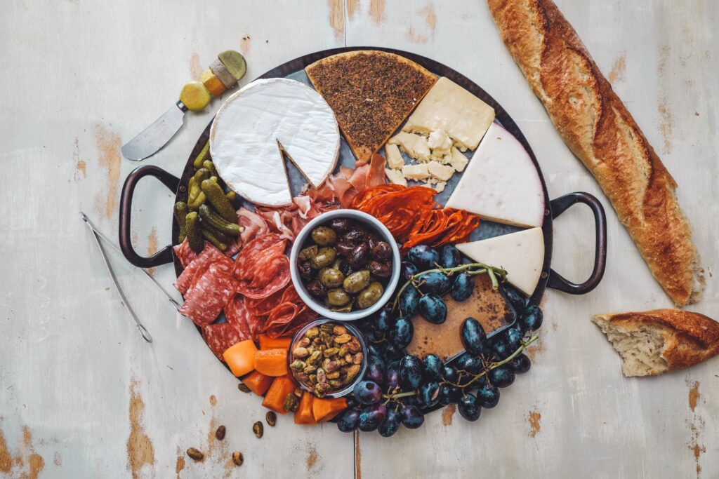 Antipasti Wine Travel in Italy: An Insider Guide
