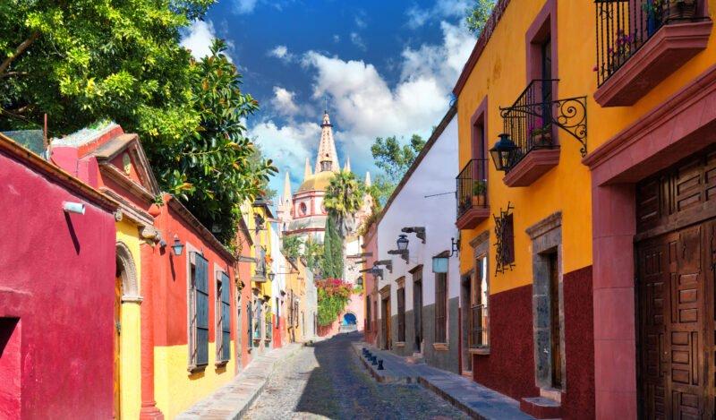 San Miguel Mexico