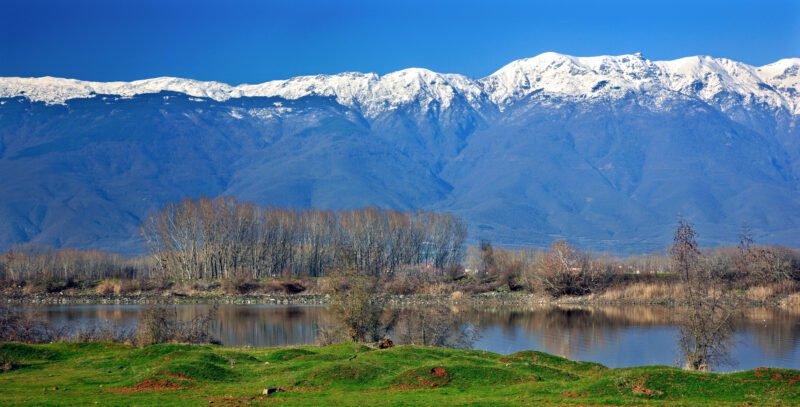 Kerkini Lake Eco Tour From Thessaloniki