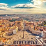Highlights Of Rome Walking Tour