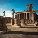 Ancient Pompeii & 2 Vesuvian Wineries Tour From Pompeii