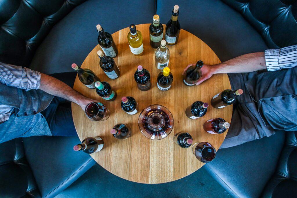 2 days in Milan wine tasting