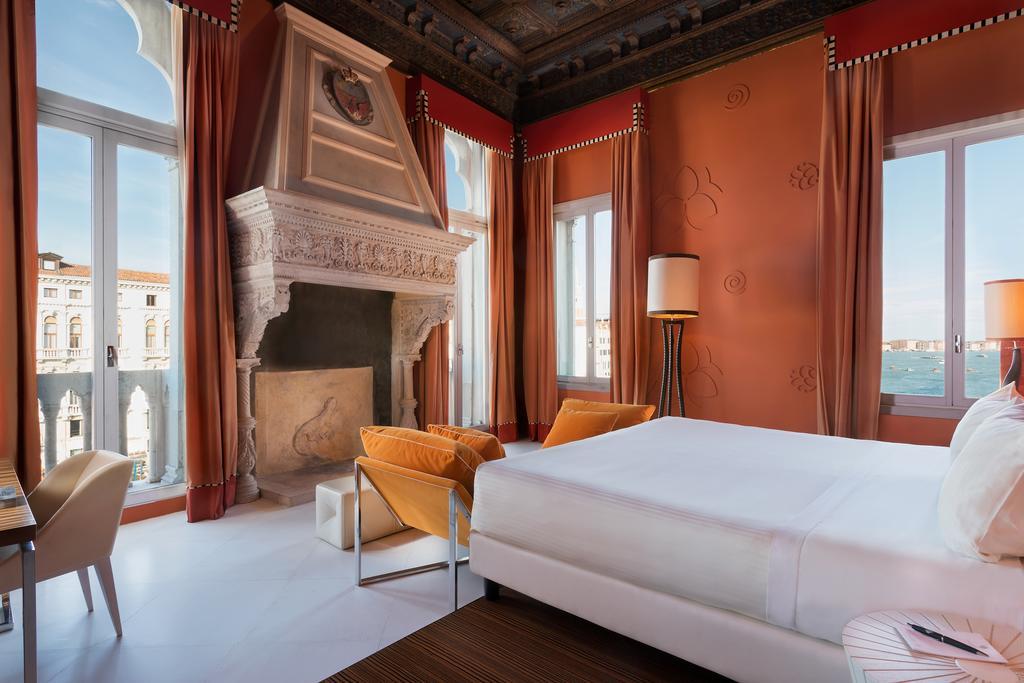 Sina Centurion Palace blends original features with contemporary elegance