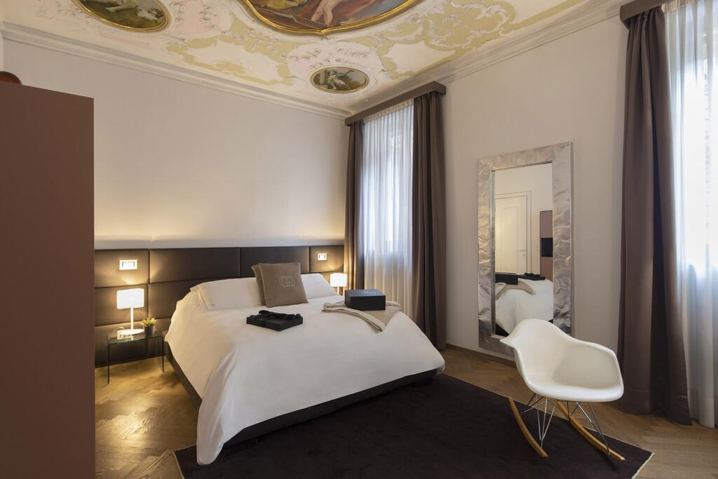 Hotel Corte di Gabriela combines palacial touches with modern luxury