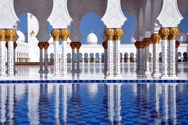 Abu Dhabi, Louvre And Grand Mosque Tour From Dubai_1