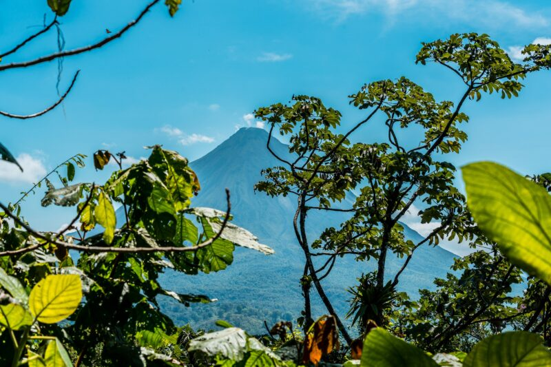 Join Our Arenal Hanging Bridges Tour From La Fortuna & Arenal