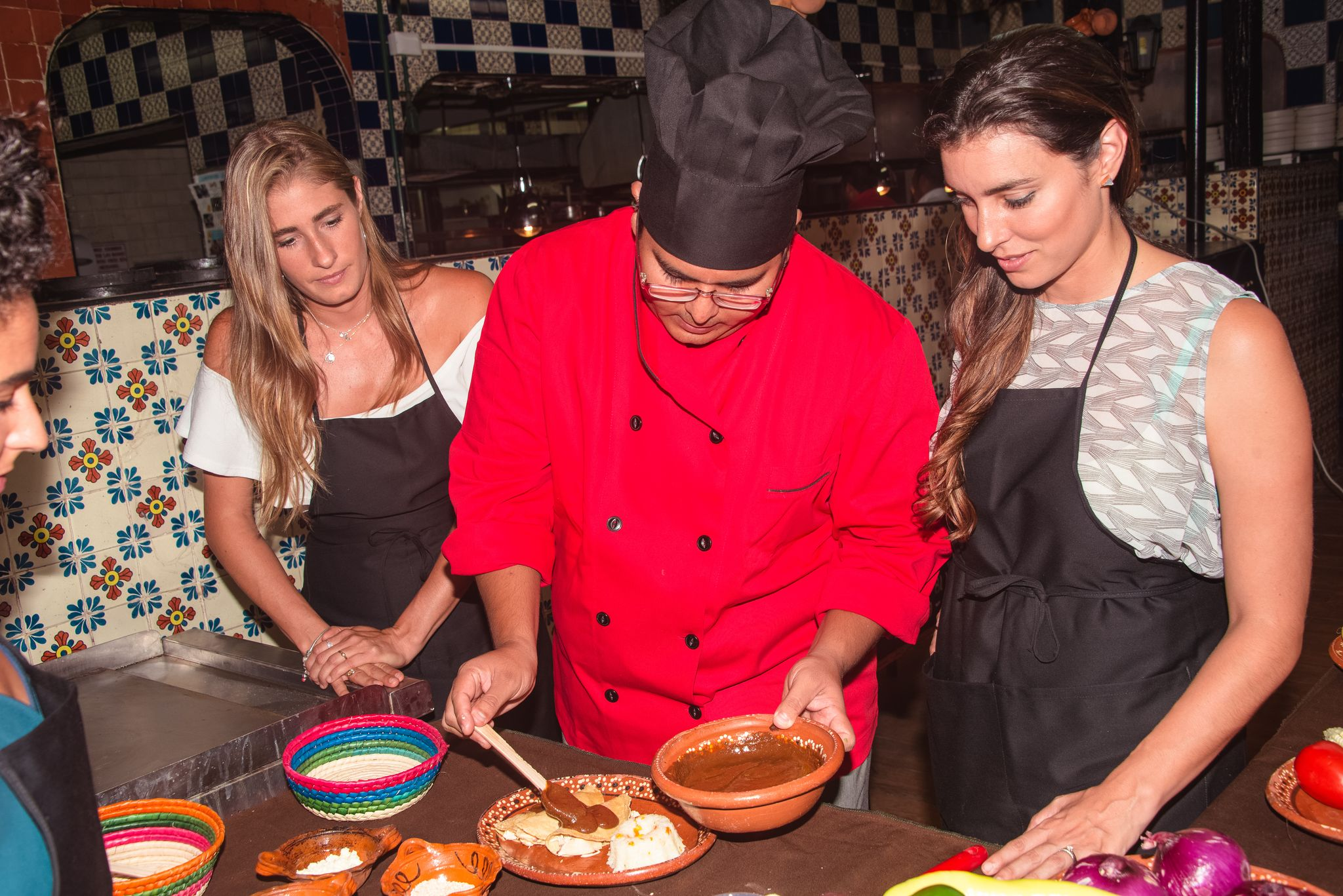 Aromas Of Mexico Cooking Class In Cancun_54_3