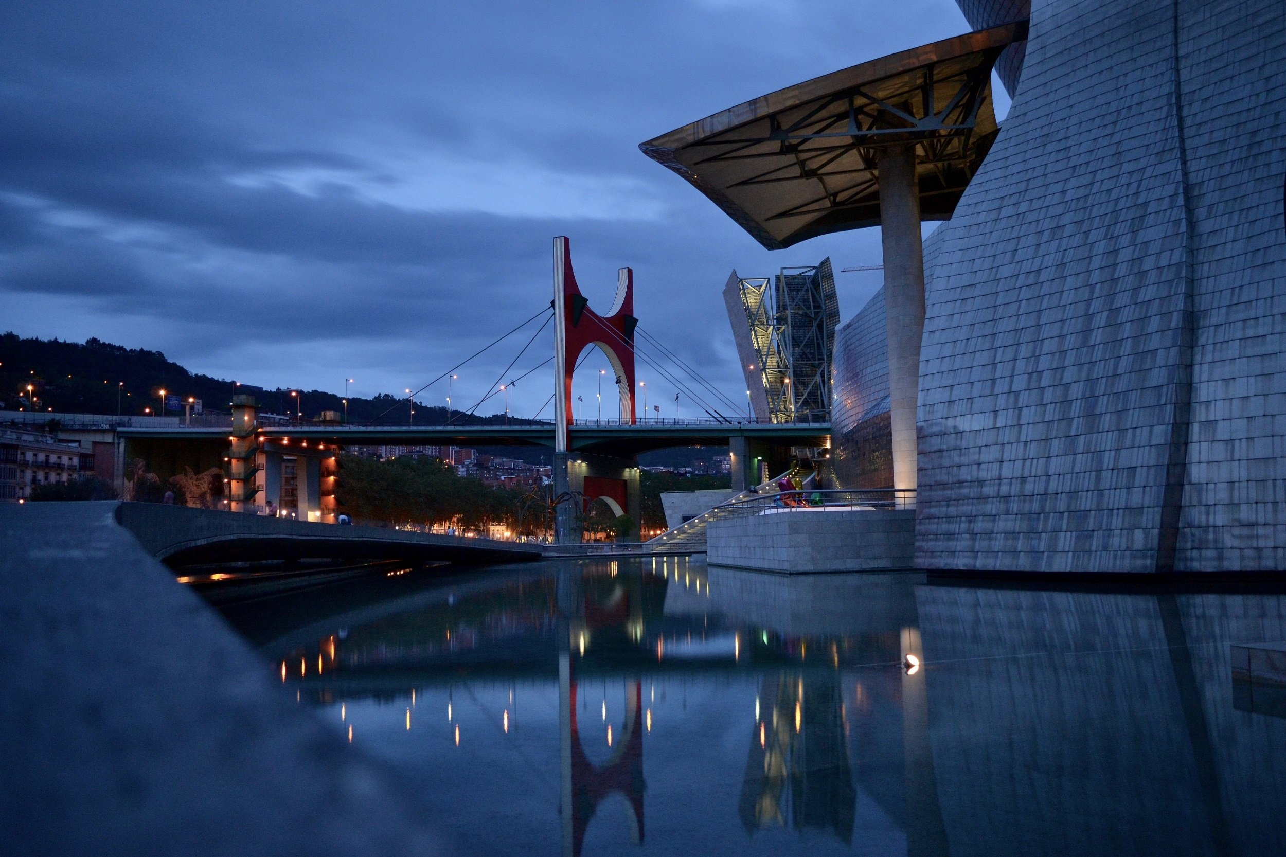 Bilbao 4 Day City Break Tour Package