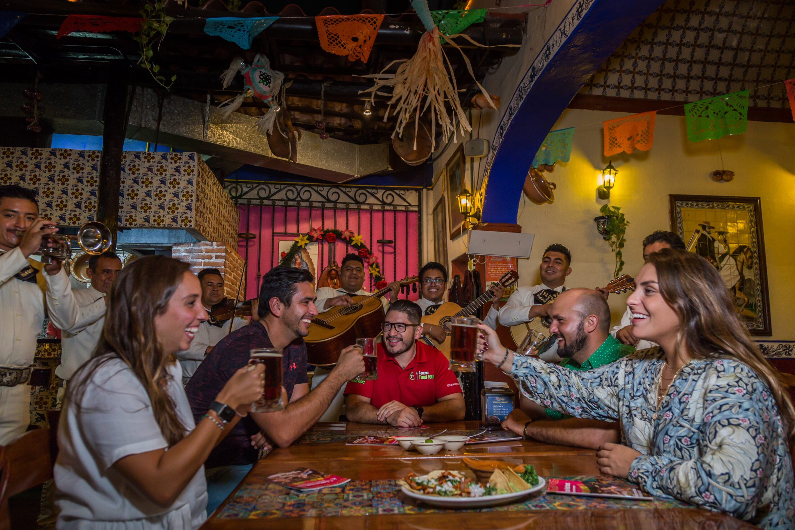 Cancun Taco & Beer Tasting Tour From The Riviera Maya_56