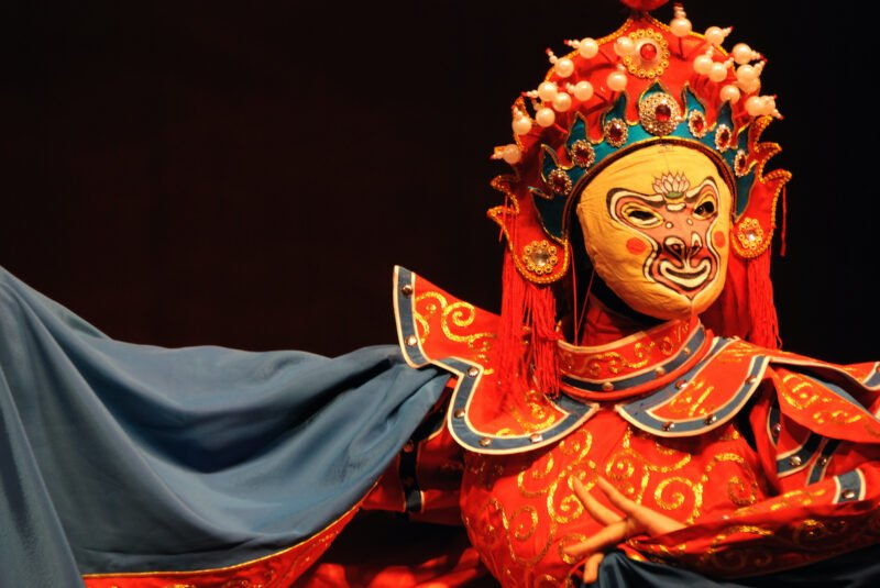 Chengdu Culture Day Tour11