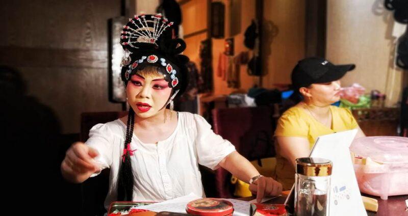 Chengdu Culture Day Tour7