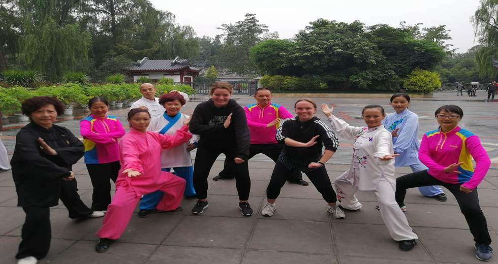 Chengdu Culture Day Tour9