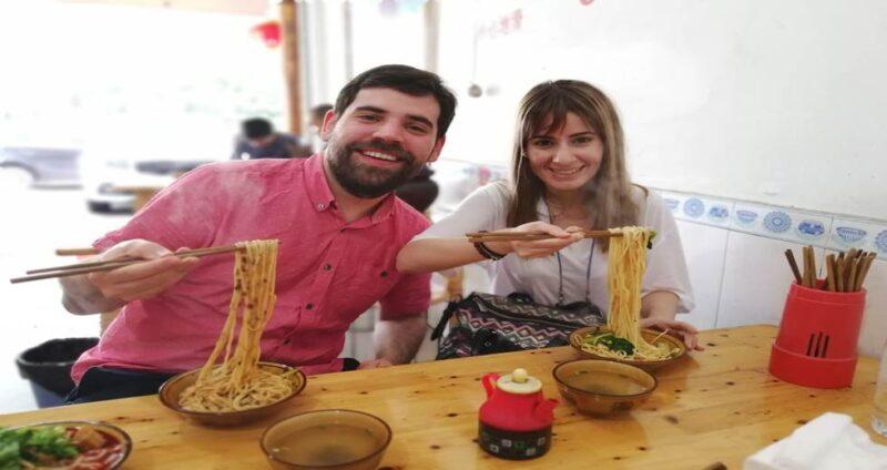 Chengdu Foodie Tour 6