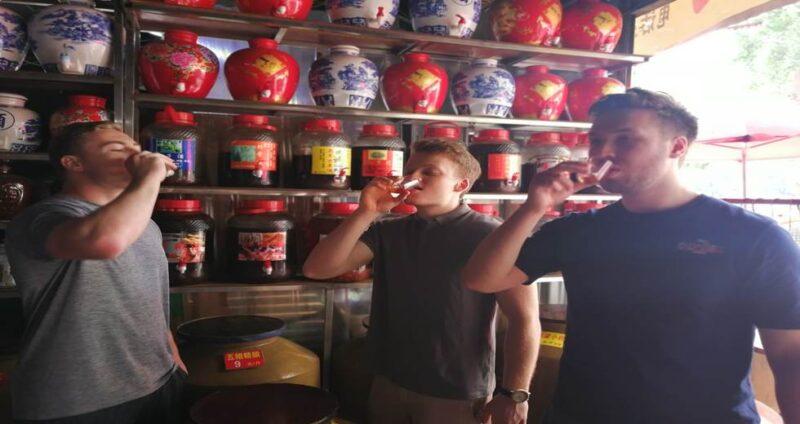 Chengdu Foodie Tour 5