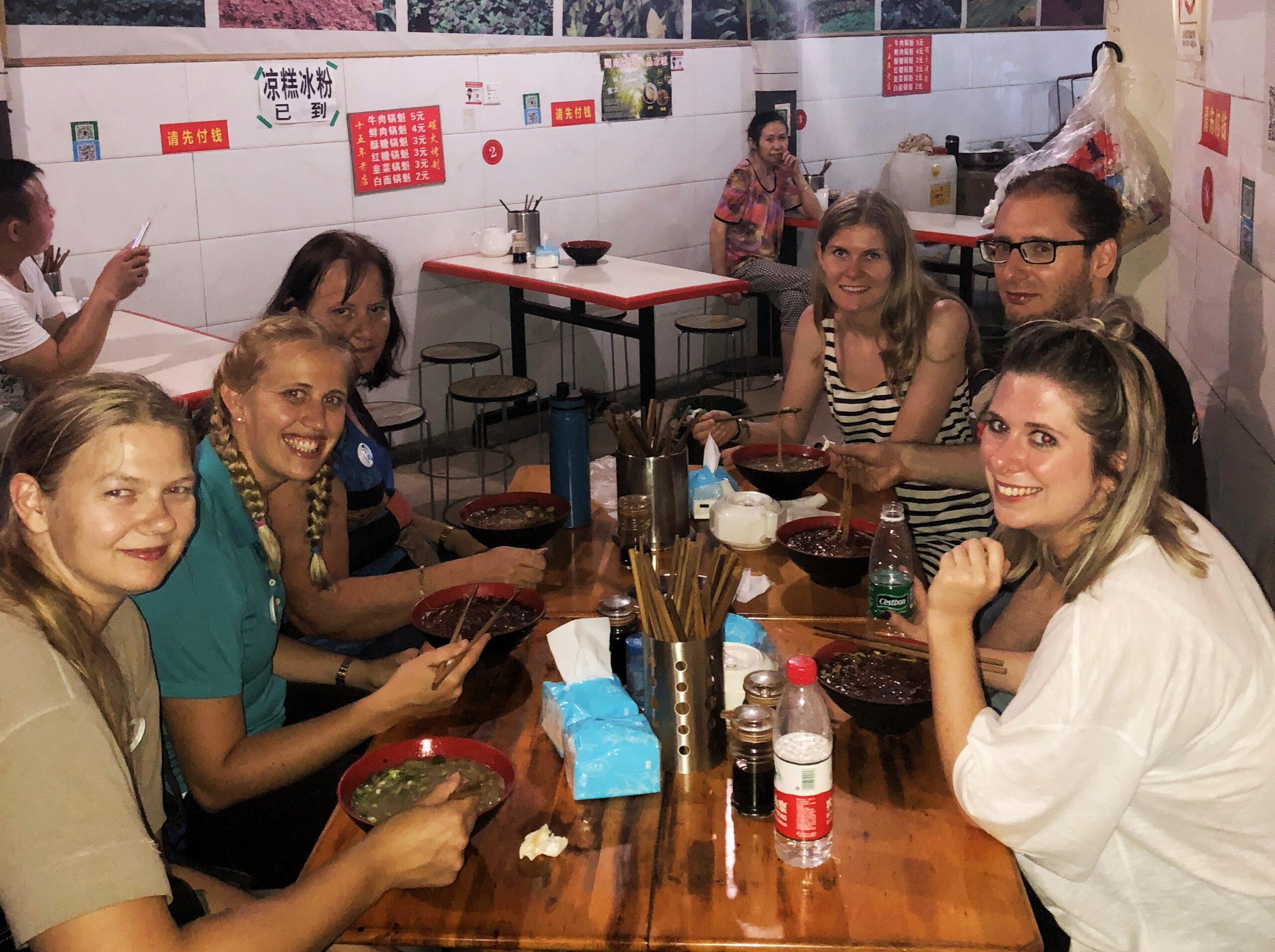 Chengdu Foodie Tour 7 Scaled