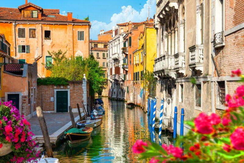 Depart From Venice - Lake Garda - Venice, Verona, Lake Garda & Countryside 5 Day Tour Package