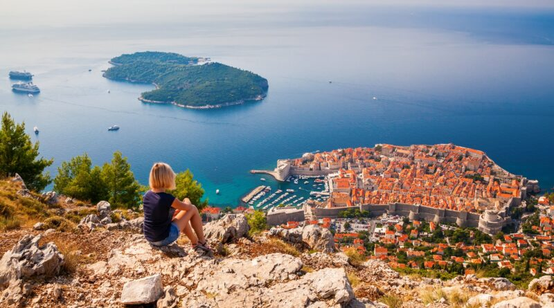 Dubrovnik, Mostar & Kravice 5 Day Tour Package_1