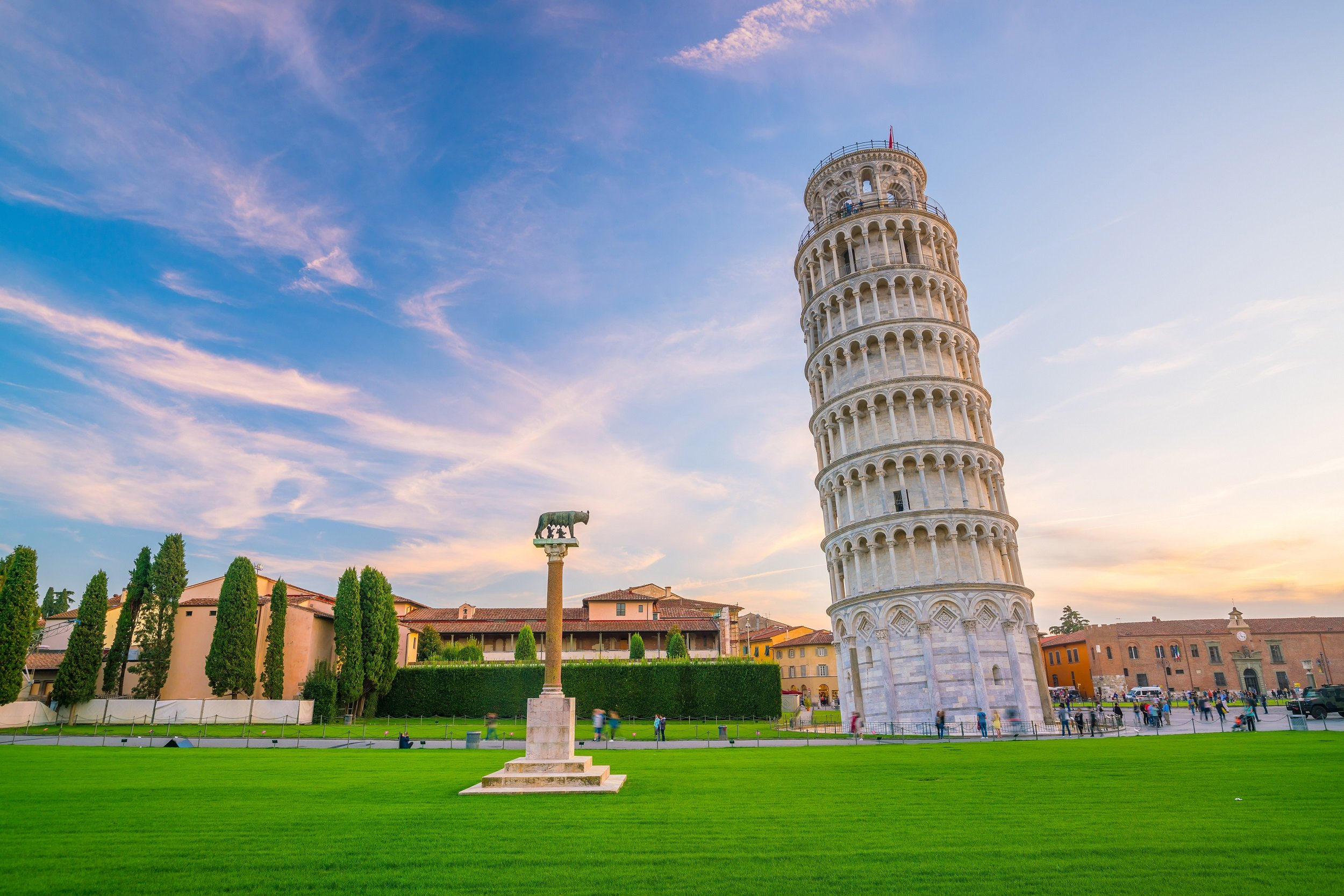 Florence & Tuscany Highlights 6 Day Tour Package