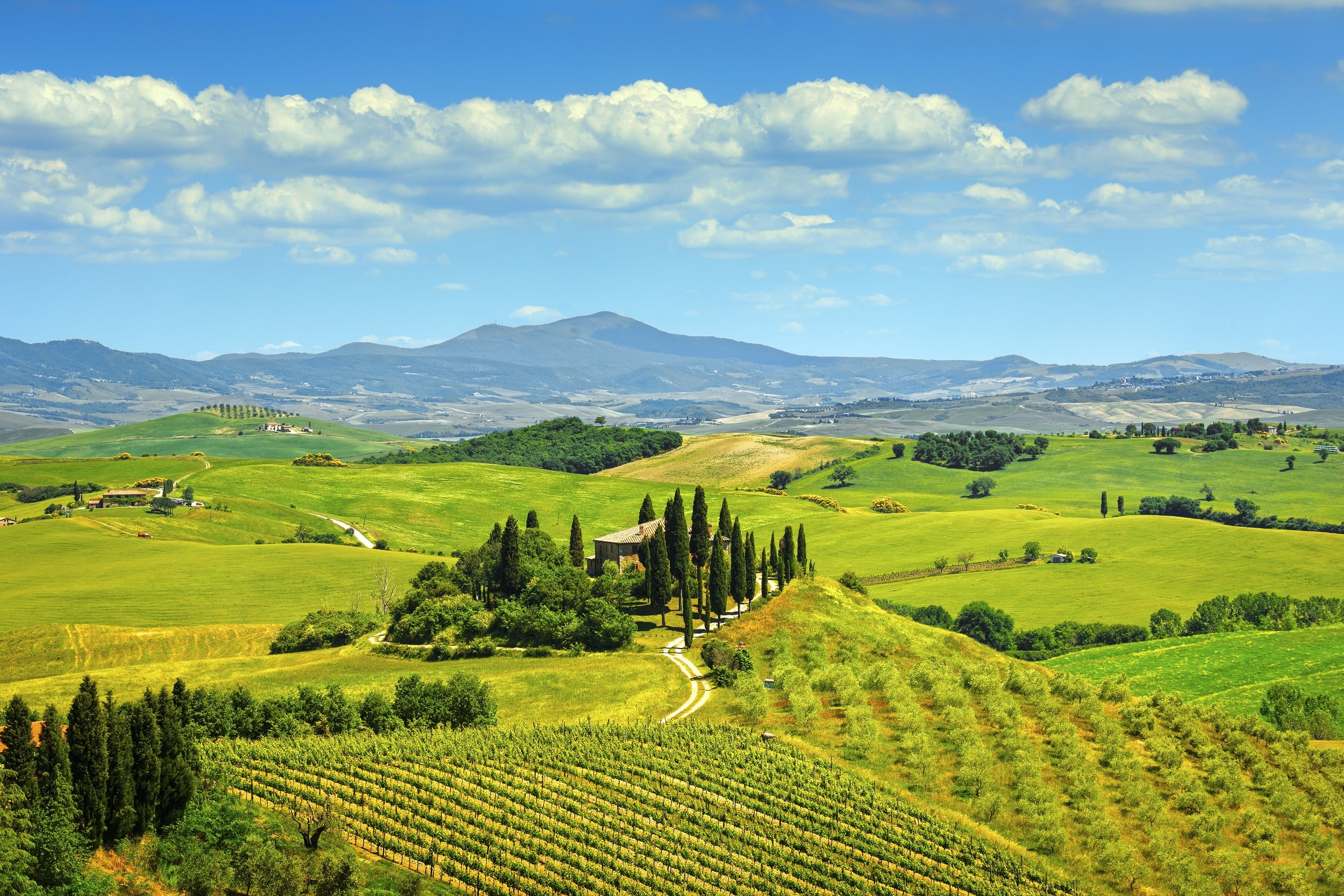 Florence & Tuscany Highlights 6 Day Tour Package (4)