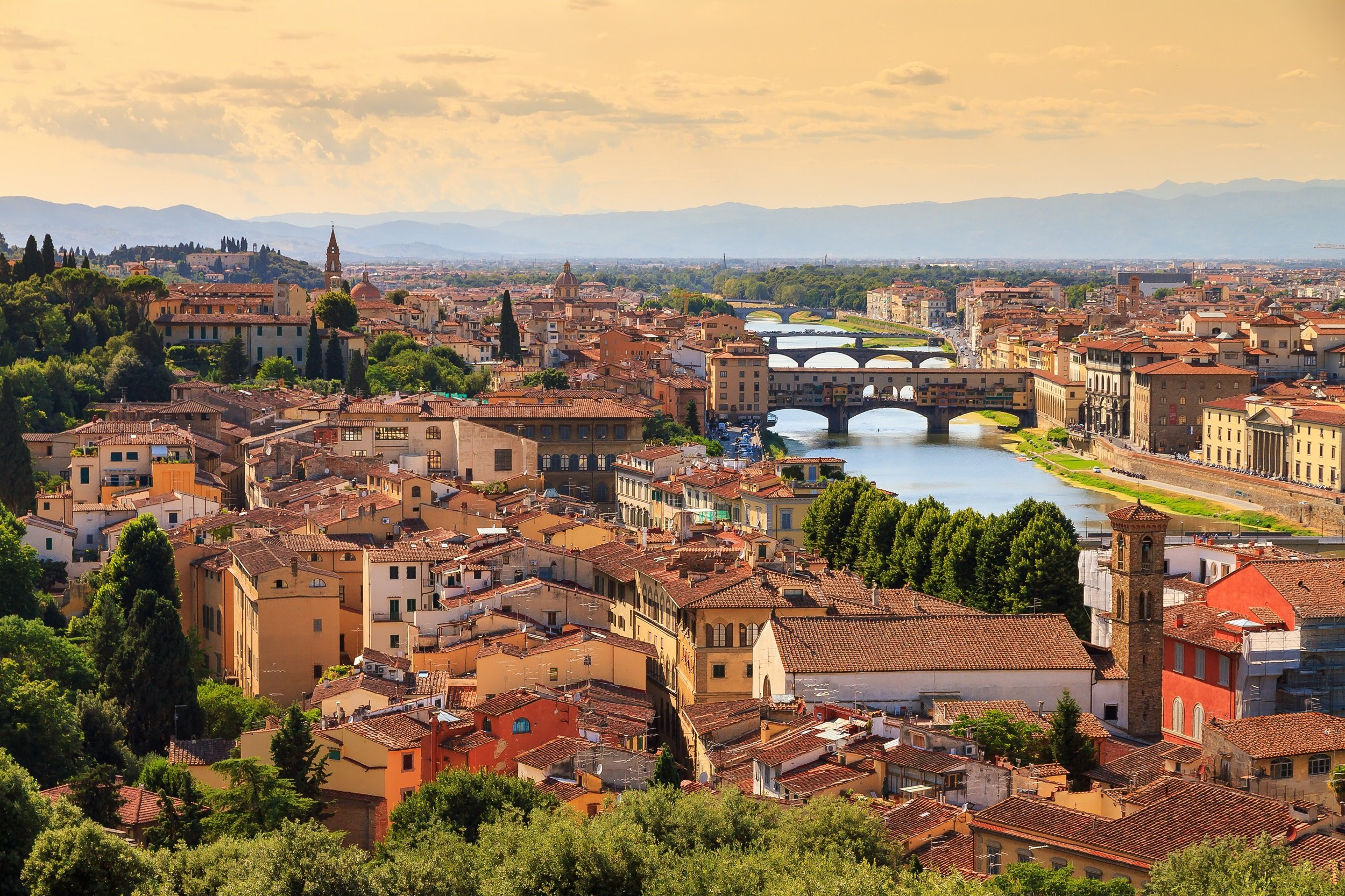 Florence & Tuscany Highlights 6 Day Tour Package (5)
