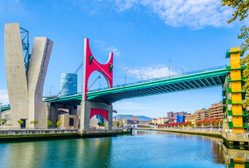 Free Day - Highlights Of Bilbao 6 Day Tour Package